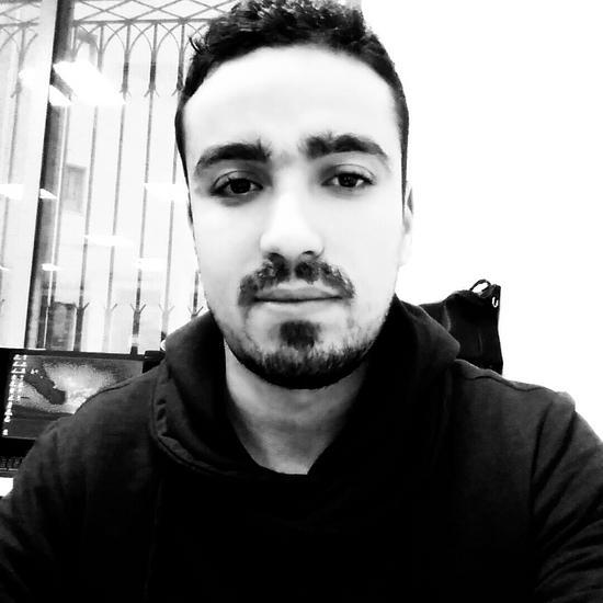 Haroun Jayez