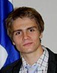 Antoine  Cabrolier