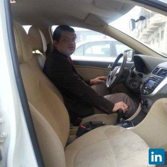 Farid Khan