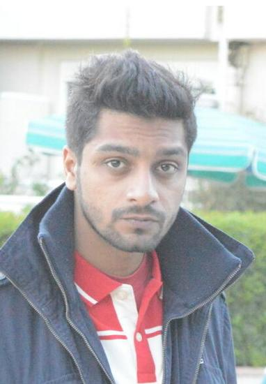 Muhammad Zain