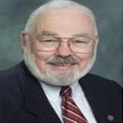 Raymond Benzinger