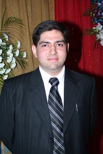 Siddharth Nagpal