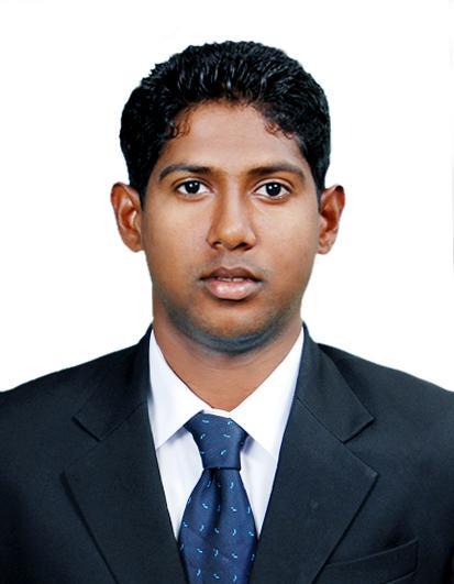 M. Mevan Asanka Fernando