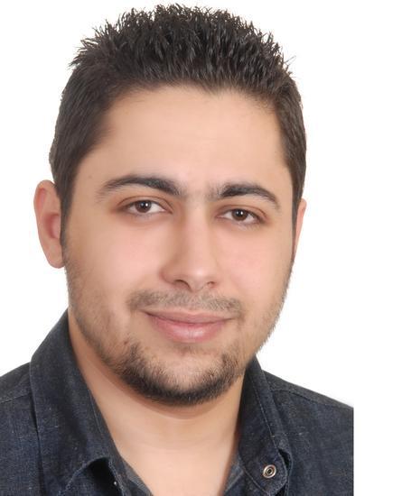 AHMAD AL-RAWAJFEH