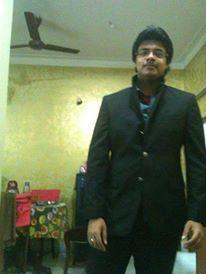 Arpan Ganguly