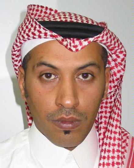 Khalid Shaabat