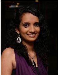 Sachini Mahesha