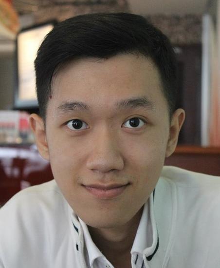 Nguyen PHUOC Hoa
