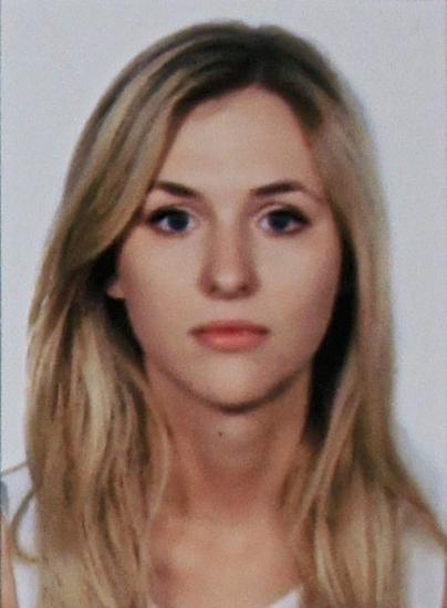 Novokshonova Maria