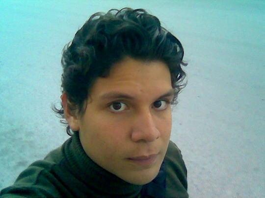 Eduardo Ernesto Bustillo Garcia