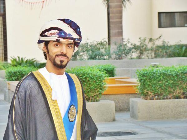 Mohammed Alharrasi