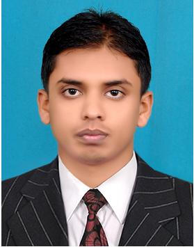 Aashik Abdul Rasheed