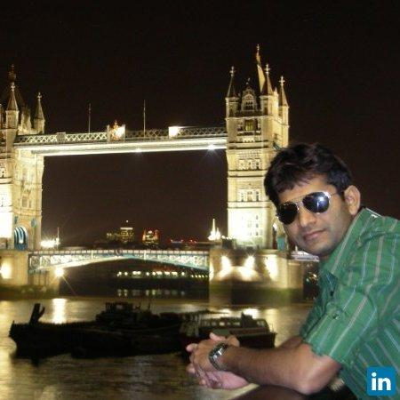 Sunilkumar Shinde