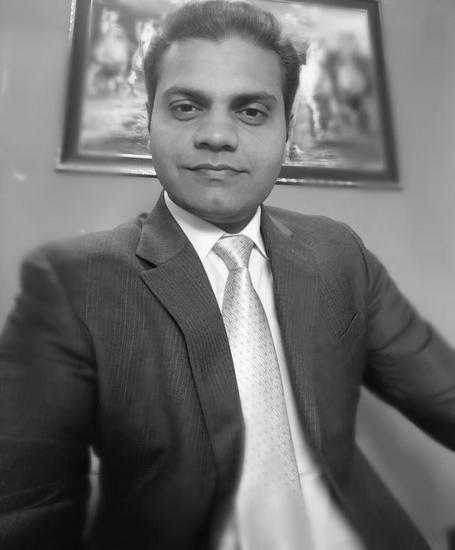 Umesh Chitroda