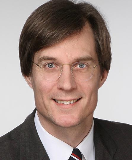 Dr. Moritz Senarclens de Grancy