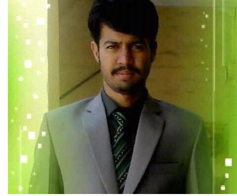 Muhammad Kamran S/O Muhammad Sarwar