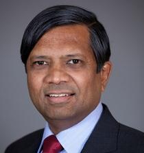 Vikram Chari
