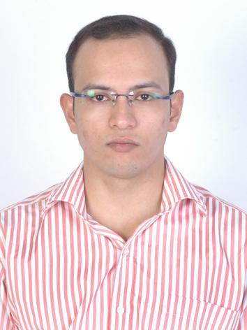 Sarang Vaidya