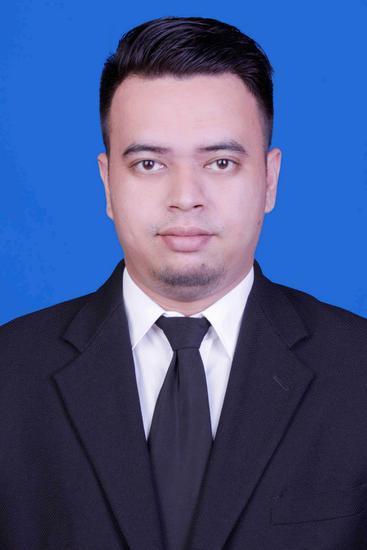 Vicky  Ardiansyah, S.H., M.H.