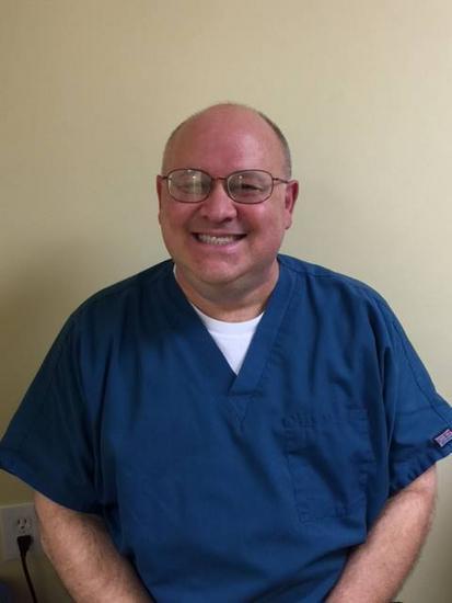 Dr. Joel Freedenberg