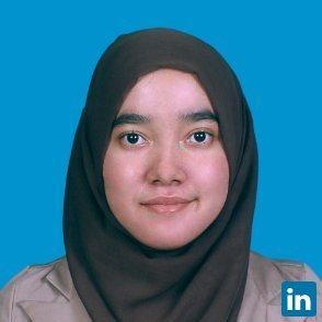 Amalia Lukman Basyarahil