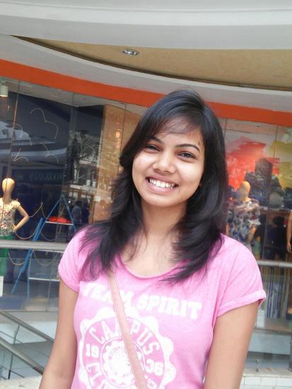 Anisha Choudhary
