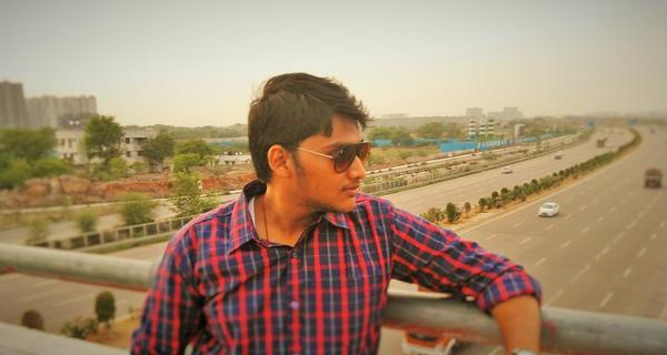 Rohit Chamarthy