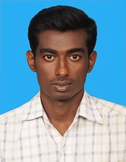 Siva Shankar Chockalingam