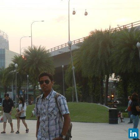 Ayush Pranav