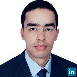 Mohammed CHGHAF