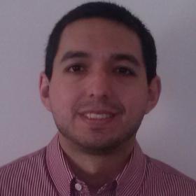 Marco Antonio Vázquez González