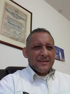 Oscar Bedoya Ventura