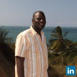 Nick Okumu