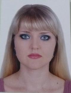 Elena Khomina