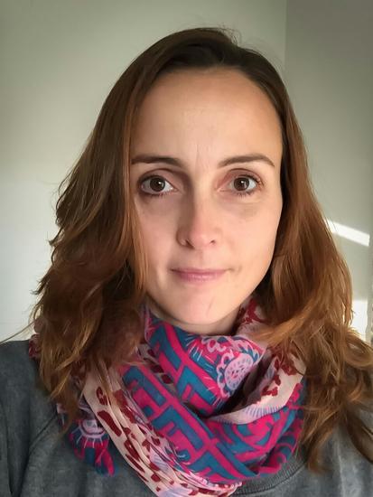 Anna Rösell