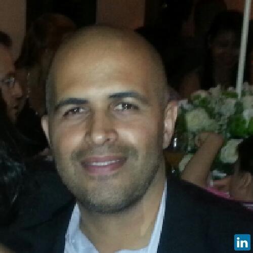 Marcelo Santarém Cbpp, Itil