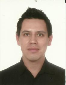 Manuel Alejandro Acevedo Martín