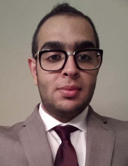فايز محمد المحيسني