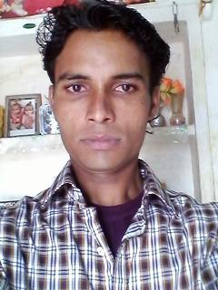 Ashok Meena