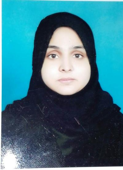 Tayaba Altaf