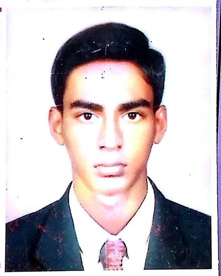 Halud Shanaz