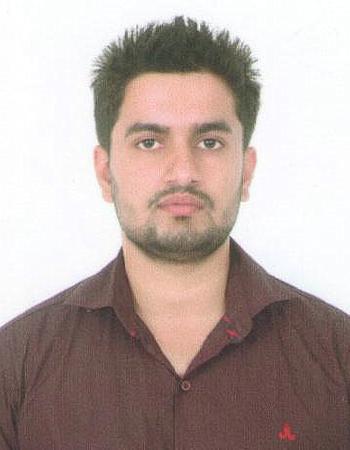 Manish Katoch
