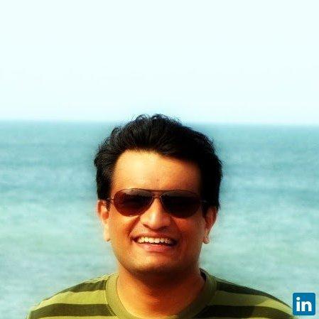 Sandeep Navale
