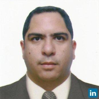Jose Luis Hernandez Finol