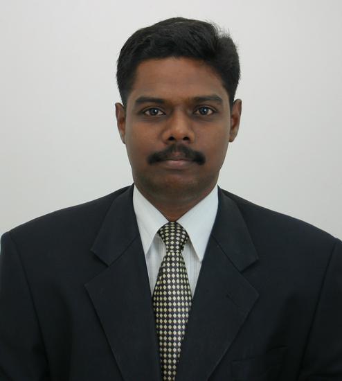 Senthil  Kumar NS