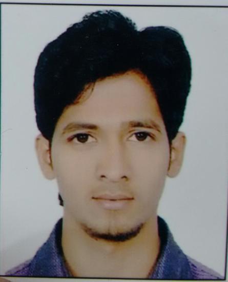 Ashish Chandorkar