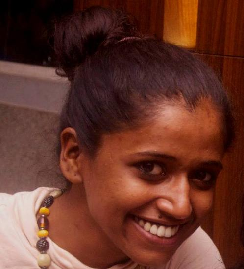 Sarika Nair