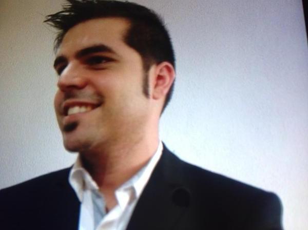 Alberto Cabrera Gil