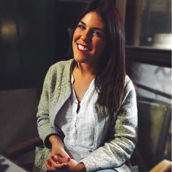 Nuria García Hernández