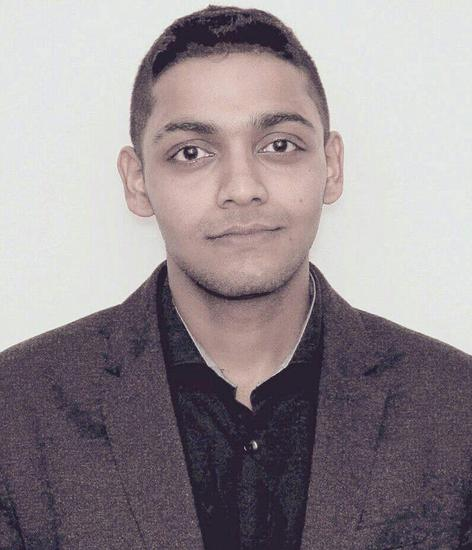 Shivam Tripathi